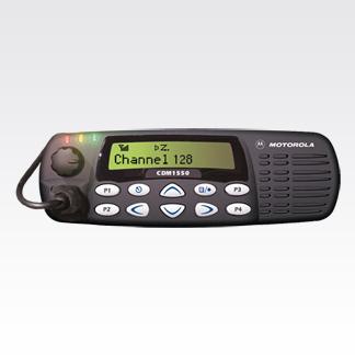 Motorola CDM1550