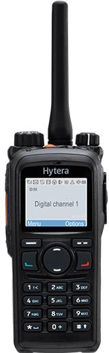 Hytera PD782